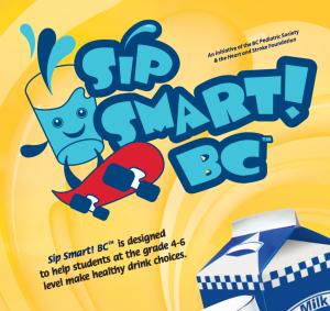Sip Smart! BC